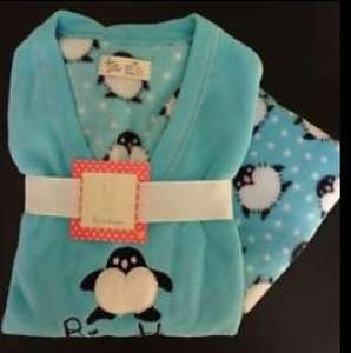 Women's Fleece Winter themed £6 in Primark from £8