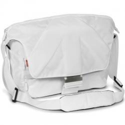 White Manfrotto Unica V Messenger Bag (+others) £8.95 delivered @ Cameraking