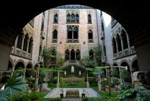 Free Classical Music Downloads  Courtesy  Of  The Isabella Stewart Gardner Museum