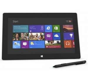 Microsoft Surface Pro (1st Gen) 64GB for £529 with £25 Windows store gift card