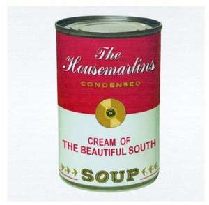 Soup the best of the Housemartins and the Beautiful South CD only £3 @ amazon