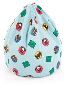 Batman bean bag half price and free delivery £14.99 @ rucomfybeanbags
