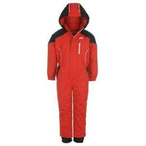 'No Fear' Kids Snowsuit £24.99 @ SportsDirect.com