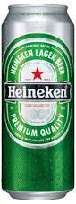 Heineken Lager 24X500ML £21.58 @ Costco instore