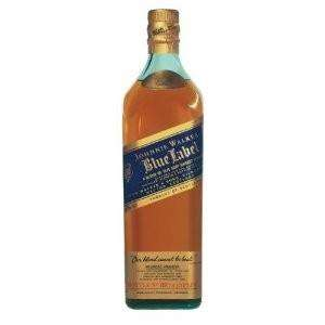 Johnnie Walker Blue label  70CL £119.98 @ Costco instore