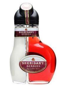 Sheridan's Berries Liqueur 50CL £10.78 @ Costco instore