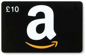 £10 Amazon voucher for £5 at Bespoke Offers