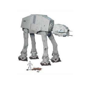 Star Wars Vintage Collection AT-AT Walker Endor Version £73.33 delivered @ Amazon