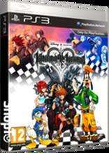 Kingdom Hearts HD 1.5 ReMIX PS3 £14.86 Delivered @ Shopto