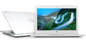 New HP Chromebook 14 (3G model) with free 2 year HP DataPass and £30 off - £251 @ HP Home/Student Store