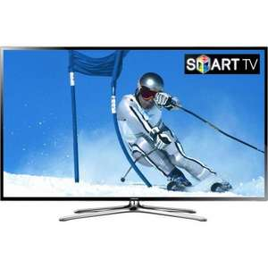 Samsung UE40F6400(Full HD, Smart, 3D led TV with WIFI) Electrical123shop @ Ebay £429.99
