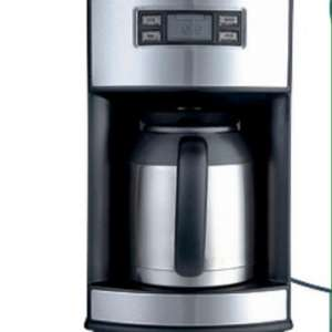 Coffee machine with thermal jug - £19.99 @ Aldi