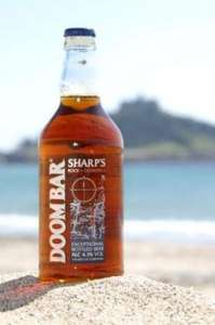 Cornish ales, fine bottled beers inc Doom Bar, Tribute, Bombardier, Newcastle Brown 4 for £5 @ Asda