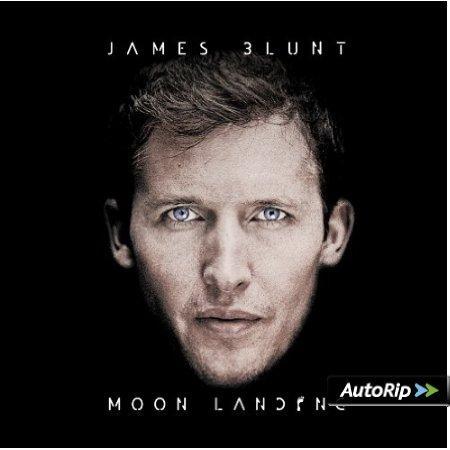 James Blunt Moon Landing CD £5.99 @ AMAZON