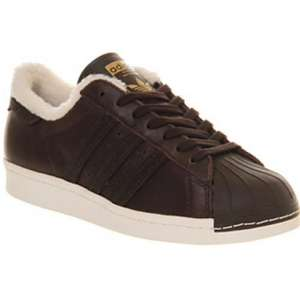 Adidas superstar 80s shearling ( winter warm sheep skin) £32 delivered at office.co.uk app (brown or black) original B Boy trainers