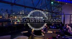 2for1 London eye, Madame Tussaud, free stuff and more... @ Mastercard