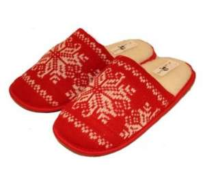 Ladies slippers £2.95 + £1 postage assorted designs Amazon Sakclothing