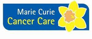 Donate to Marie Curie Cancer 2~13 Dec and your donation Will be doubled