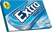 Wrigley's Extra Sugarfree Gum  Peppermint 5 pack plus 40p cashback with mysupermarket - £1
