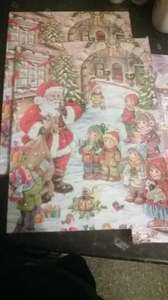 Favorina Advent Calendars 49p@Lidl