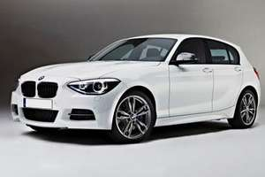 BMW M135i 3Dr 2 year lease - £251.99 inc vat /month! 6+23 @ Gateway2lease