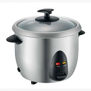 Rice cooker 1 litre £9 @ Asda Direct with free click & collect