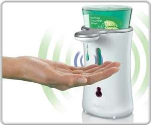 Dettol hands free soap dispenser £5.50 @ Tesco