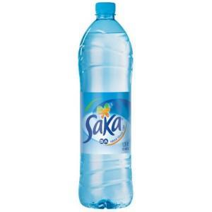 Saka Natural Mineral Water 1.5 L x 6 £1 @ Asda (instore)