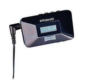 Polaroid DS381 - DAB portable radio  was £20 now £15 @ASDA