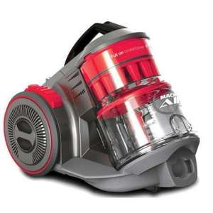 Vax C89-MA-T Air Total Home Multicyclonic Bagless Cylinder Vacuum Cleaner £99.99 from amazon