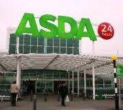 Asda Black Friday 29th November instore only 8am