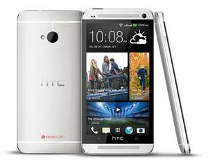 HTC One Dual SIM  with microSD slot PRE-ORDER £494.99