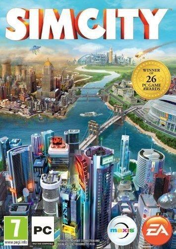 SimCity (2013) @ Gamersgate PC download