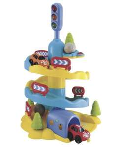 Lights and Sounds Whizz Down Mountain @ mothercare was £30.00 now £19.20 free in store delivery