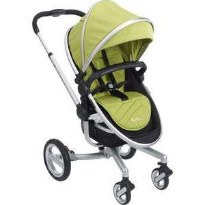 (KIDS) dolls silver cross surf pram £29.99 @ Amazon