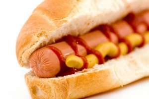 Hotdogs at Shell deli2go £1