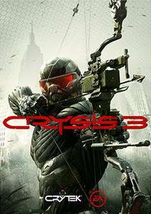 Crysis 3 (PC), £5.99 on Origin (Black Friday Sales)