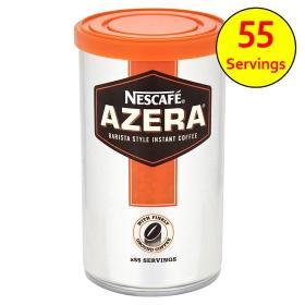 Nescafe Azera 100g @ Asda £4.98 each or 2 for £5