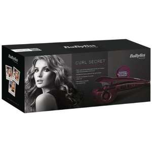 Babyliss 2667U 'Curl Secret' £86.40 @ Debenhams