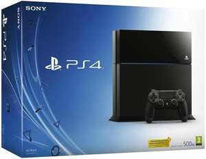 Trade in your £340 PS4 @ CEX for £430 --- £90 clear profit!!!