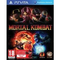 Mortal Kombat PS Vita £8.95 The Game Collection