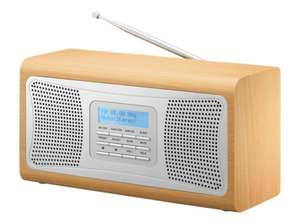 DAB radio at asda.direct £24