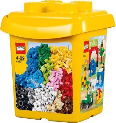 Lego Creative Bucket, Half Price at Argos for £9.99