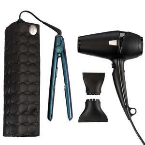Ghd hair styler deluxe gift set HALF PRICE at John Lewis - £97.50