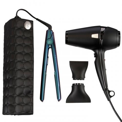 Ghd hair styler deluxe gift set HALF PRICE at John Lewis - £97.50