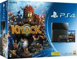 PS4 Stock Hunters Latest Update - Argos - In Stock - from £349
