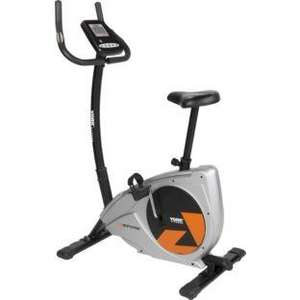 York Aspire Magnetic Exercise Bike Argos £99.99 plus free delivery