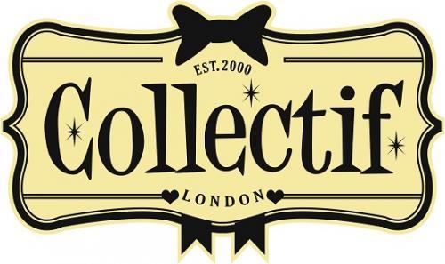 Collectif 50% flash sale - includes sale items.