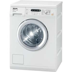 Miele W5877 Edition 111 Washing Machine £999 @ John Lewis, 10 Year Warranty