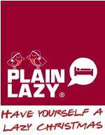 Plain Lazy Clothing 12 Offers of Christmas Deals